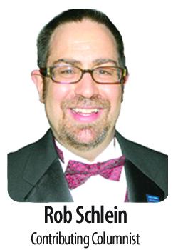 Rob Schlein