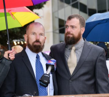 Judge rules Alaska marriage ban unconstitutional