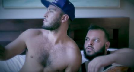 WATCH: Sam Smith parody 'Please Go Home'