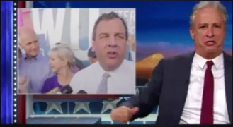 WATCH: 'The Daily Show' in Austin