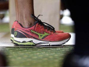 sneakers davis