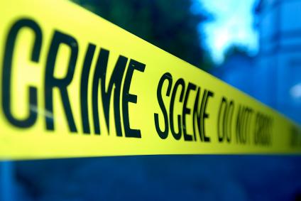 Body found near Cedar Springs Road