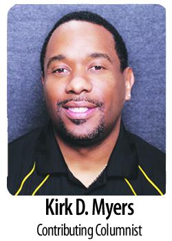 Kirk Myers
