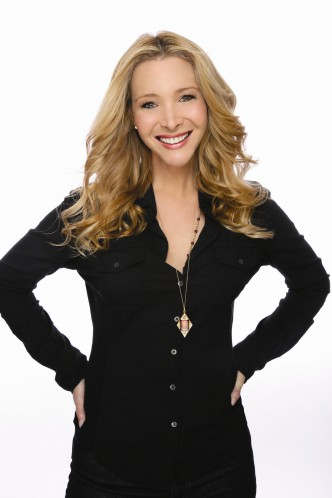 Lisa Kudrow: The gay interview