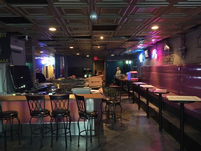 Liquid Zoo set for soft opening Friday in former Drama Room space