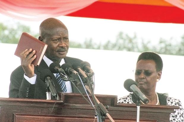 Museveni.Yoweri