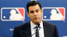 Another sports hero for gay people: Billy Bean