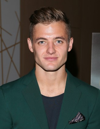 "Robbie Rogers Celebrates The Release Of His Memoir ""Coming Out To Play"""