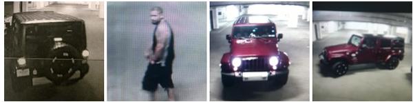 Dallas police seek help in identifying suspect