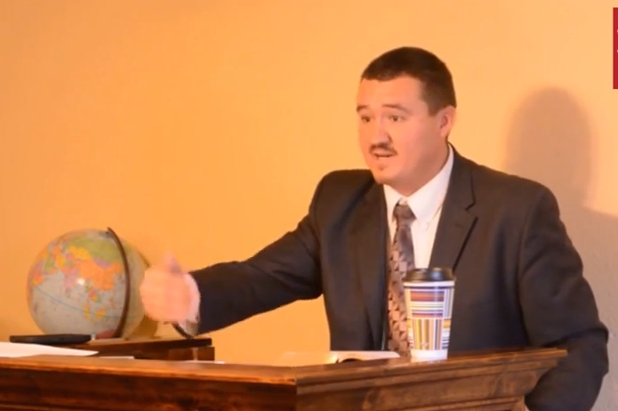 Fort Worth 'pastor' threatens 'faggots' with death