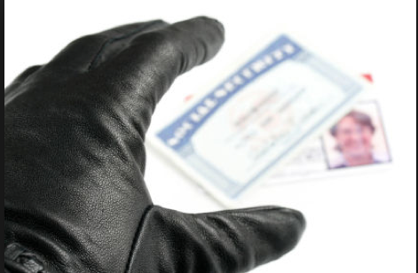 Beware the ID thieves' new scam