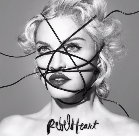 LISTEN: The first cut from Madonna's new album, 'Living for Love'