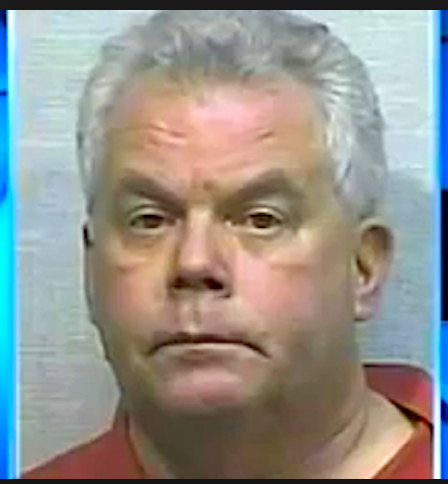 Anti-gay pastor arrested for sexual battery in assault on young man