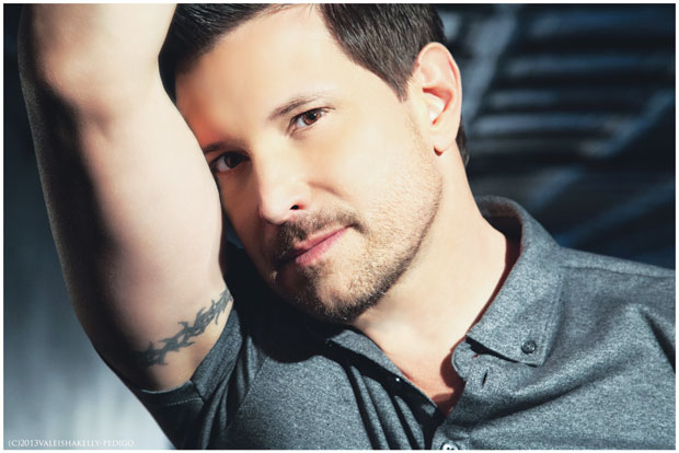 TGRA expands spring rodeo, books Ty Herndon
