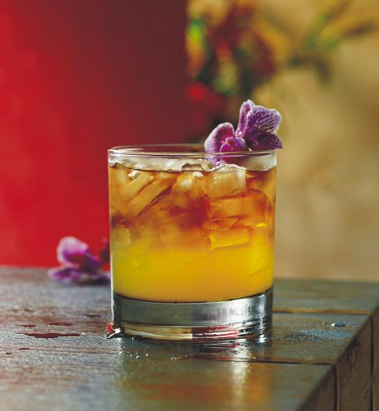 Cocktail Friday: Mai Tai