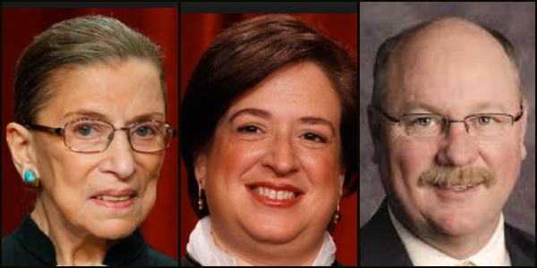 Prejudiced SCOTUS justices? AFA calls on Ginsberg, Kagan to recuse themselves from marriage equality ruling
