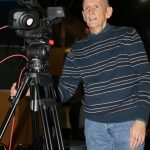 The Dallas Way videographer Jimmy Bartlett