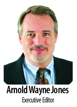 Jones, Arnold Wayne