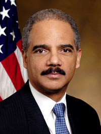 AG Holder says DOJ will file briefs with SCOTUS supporting equality