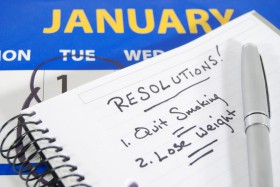 Five New Year's resolutions you can still make — and achieve