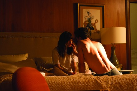 All about debase: '50 Shades' review