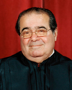 UPDATE: Supreme Court Justice Antonin Scalia dead at 79