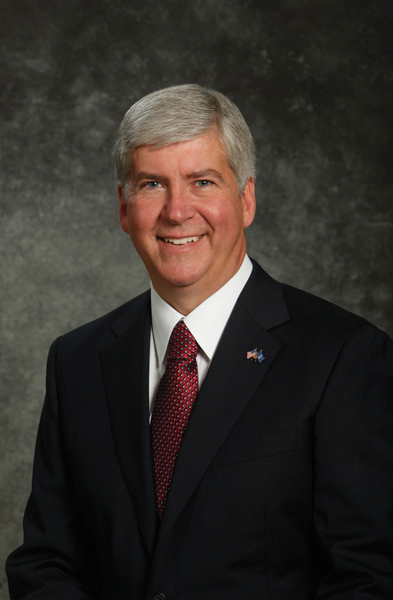Michigan gov signs adoption discrimination into law