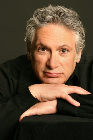 Harvey Fierstein: The gay interview