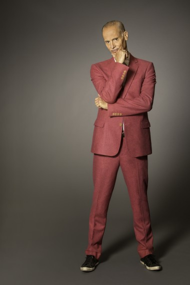 John Waters: The gay interview