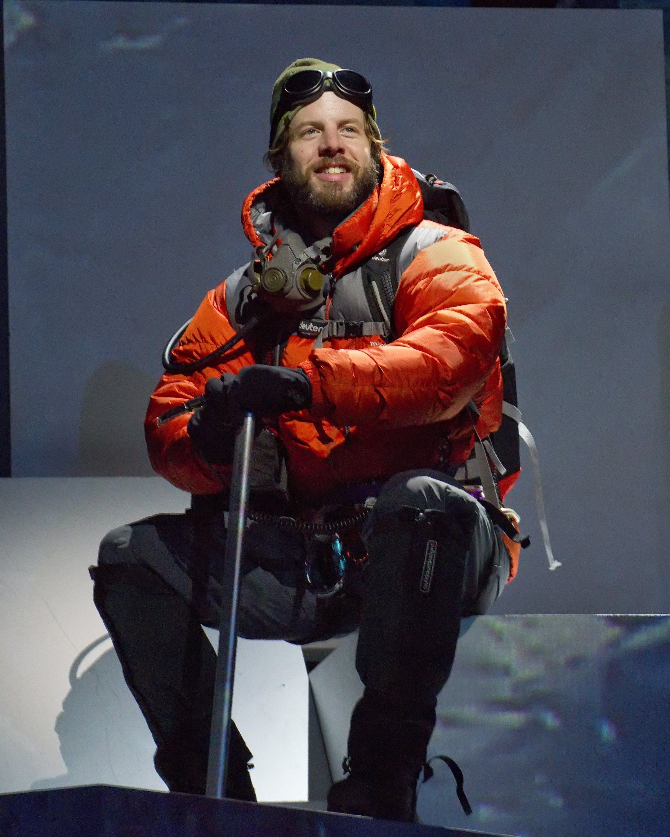 REVIEW: Dallas Opera's stunning world premiere of 'Everest'