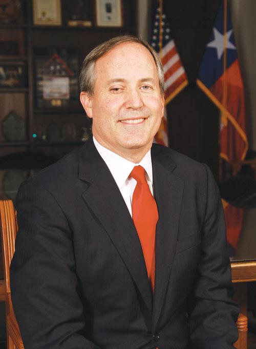 Attorney General Dallas Tx