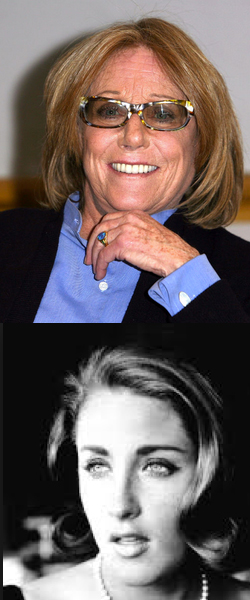 Openly lesbian '60s singer/songwriter Lesley Gore has died