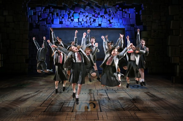 BREAKING: ATTPAC's 2015-16 B'way season: 'Beautiful,' 'Matilda'