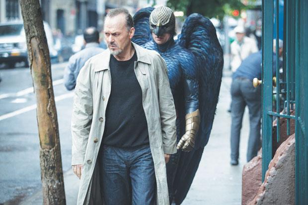 Oscar recap: The good, the bird and the ugly