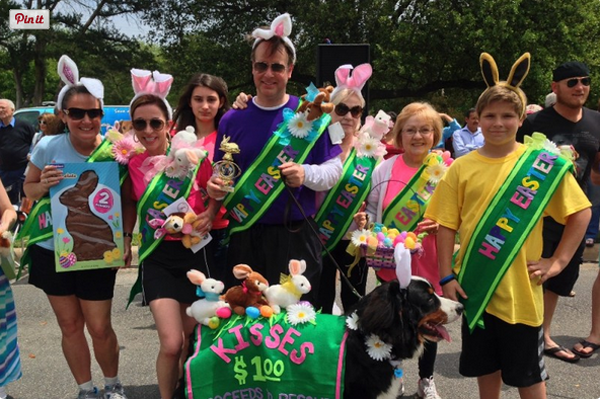 Easter in the Park in danger of cancellation; CSMA seeking donations to fund event