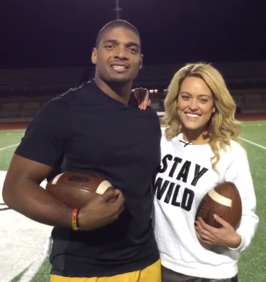 Michael Sam gets drafted! … for 'Dancing with the Stars'