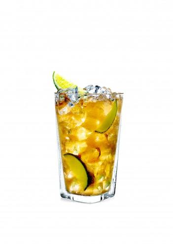 Cocktail Friday: The Sondheim Sour