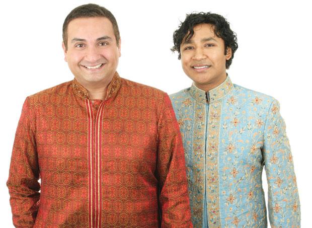 South-Asians