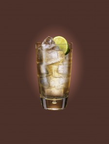 The Moore Ginger Fizz
