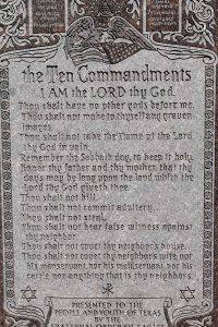 11 commandment