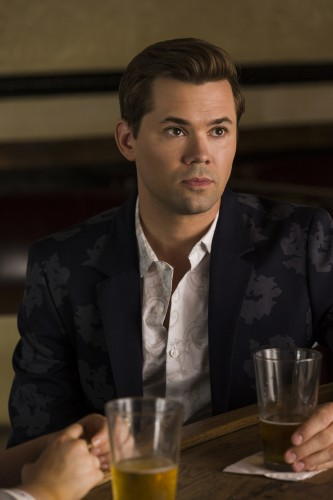 Andrew Rannells: The gay interview