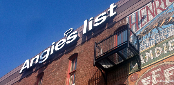 Angie's List 'delays' plans for expansion in Indianapolis, Seattle mayor bans city employees from traveling to Indiana