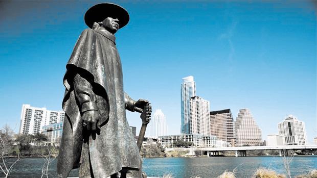 Austin-skyline-Jean-Michel-Dufaux