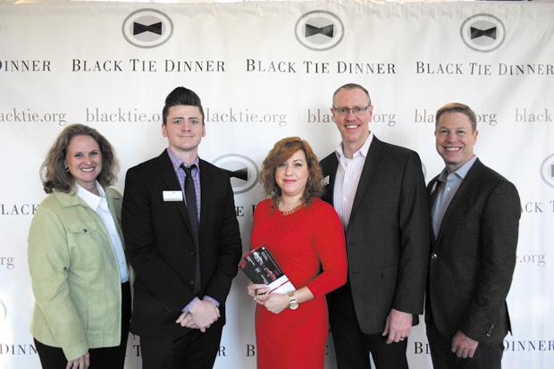 Black Tie announces 2015 theme, beneficiaries