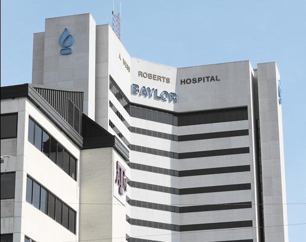 Baylor-Hospital