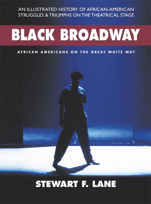BOOKREVIEW: Being black on the Great White Way