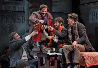 REVIEW: Dallas Opera's 'La Boheme'