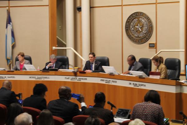 Dallas County signs onto DACA amicus brief