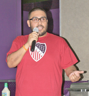 Rainbow LULAC re-elects Contreras
