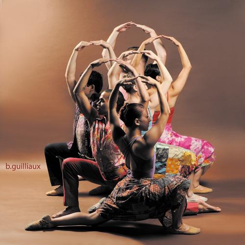 Dance-Troupe